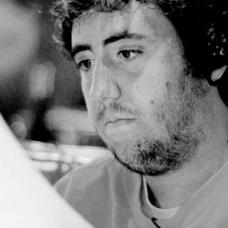 Adam Mulligan - Associate Producer