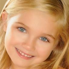 Addie Wernsing as Young Tilda
