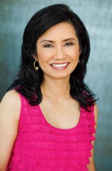 Eichin Chang as Patti