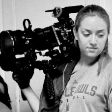 Kate Wurzbacher - 1st Assistant Camera