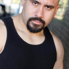 William Guirola as Benito